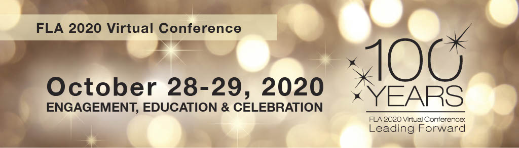 Christmas Conference 2020-2022 FLA 2020 Virtual Conference Highlights
